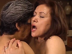 50代夫婦のセックス動画