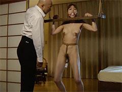 性奴隷に落ちる人妻