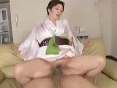 和服着衣SEX