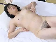 祖母とセックス
